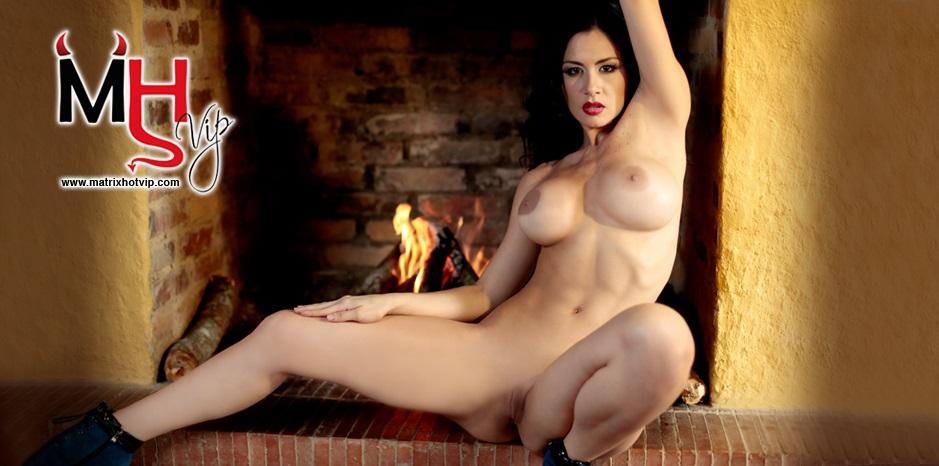 Diosa Canales Canalesdiosa Se Volvi A Desnudar Para Matri Hot