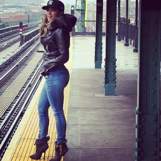 Culos En Jeans Apretados - My XXX Films
