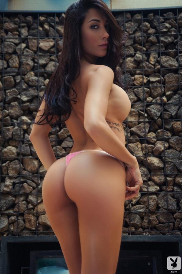 Latino weatherwomen garrido nude photos