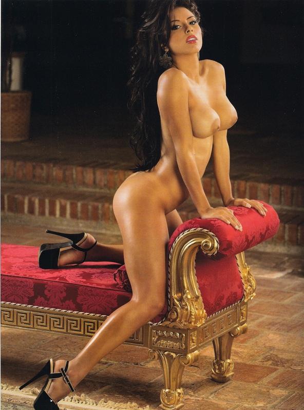 Madura Desnuda - Maduras desnudas