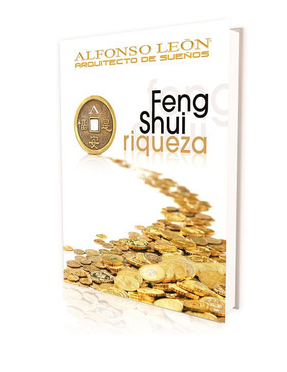 Alfonso le n lanza su tercer libro 39 39 feng shui riqueza 39 39 - El mejor libro de feng shui ...