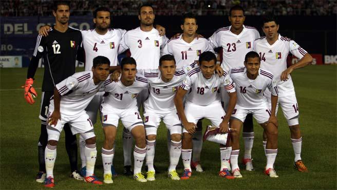 César Farías convocó a 26 jugadores | Foto: Carlos E. Ramírez