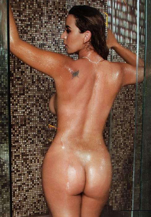 el desnudo de arlene maciel en h para hombres fotos