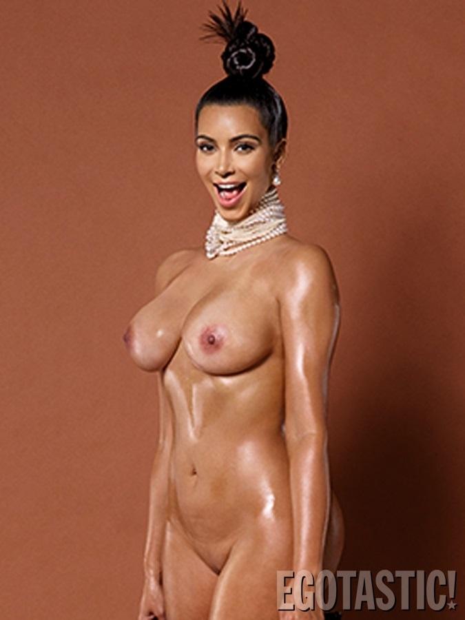 Kardashian Kim Naked 58