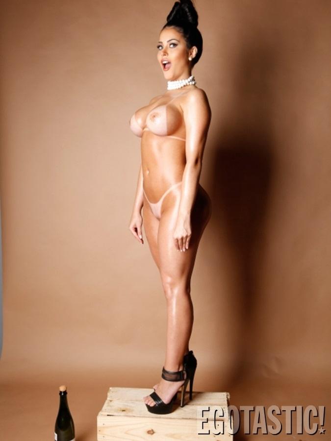 Ким кардашьян голые фото