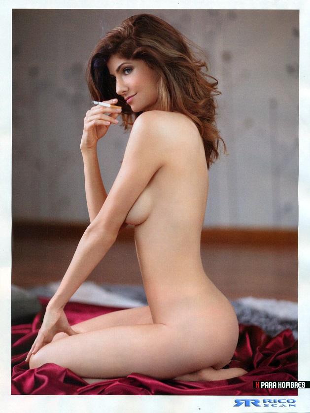 sexo vedeo revista ana maria