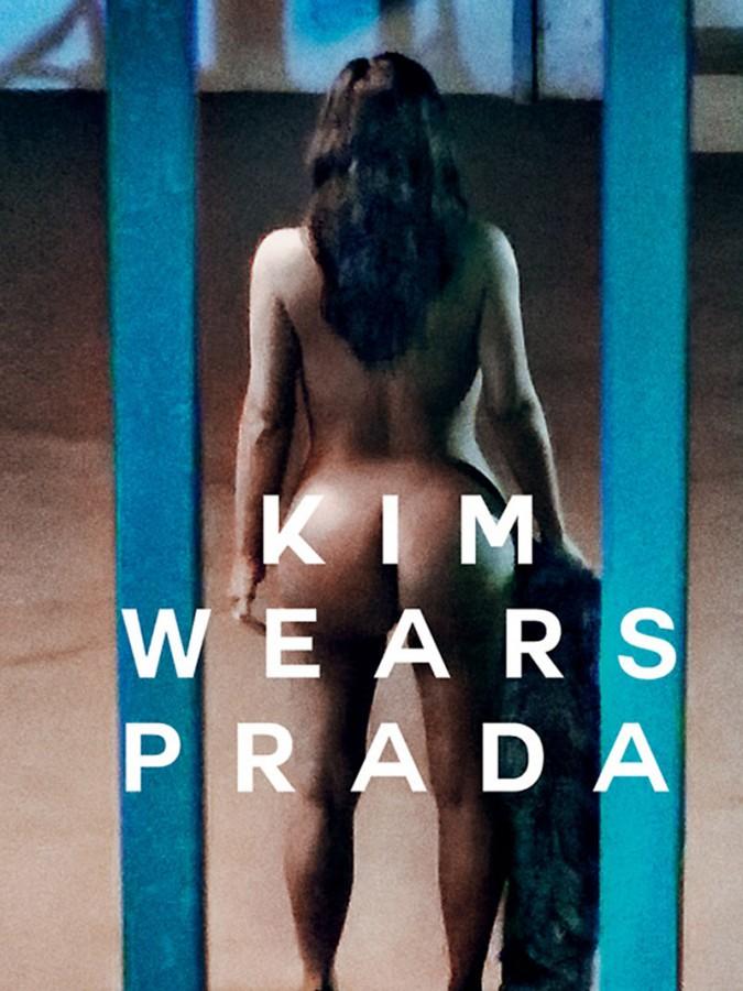 Taylor, Kim, Rihanna y más aparecen desnudas en el