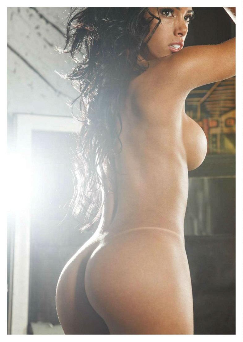 Estelita Rodriguez Nude