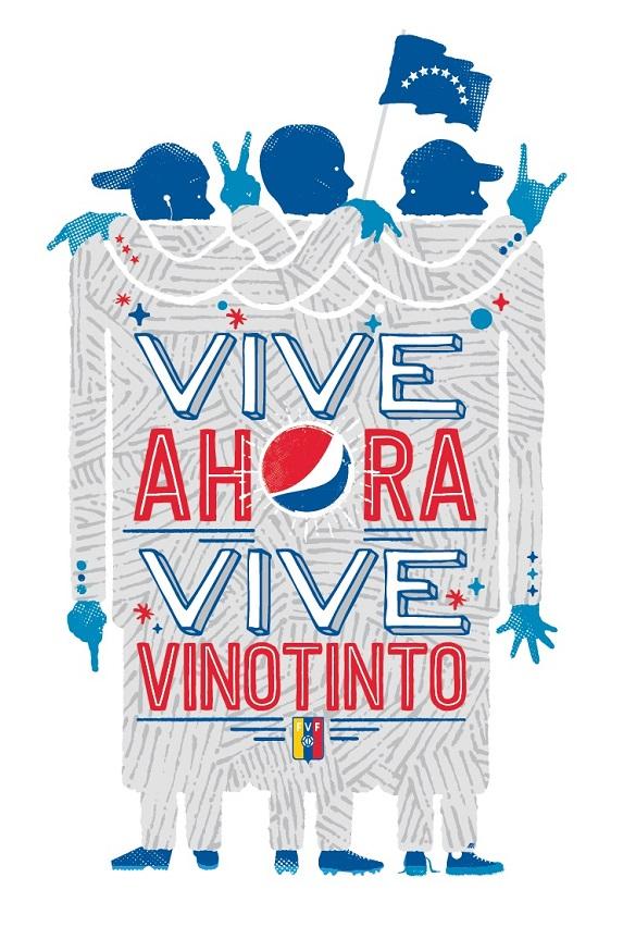 cancion de la vinotinto: