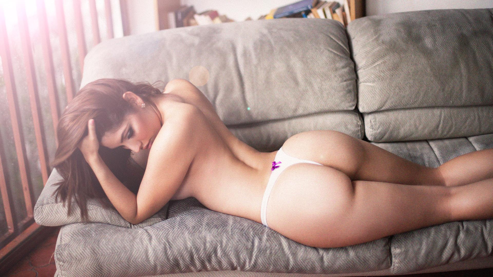 Nackt Humberly Gonzalez  Ginny &