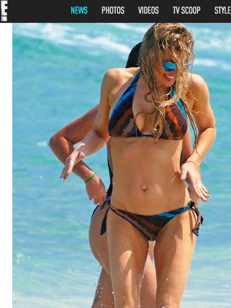 Concurso de Bikini en la Florida