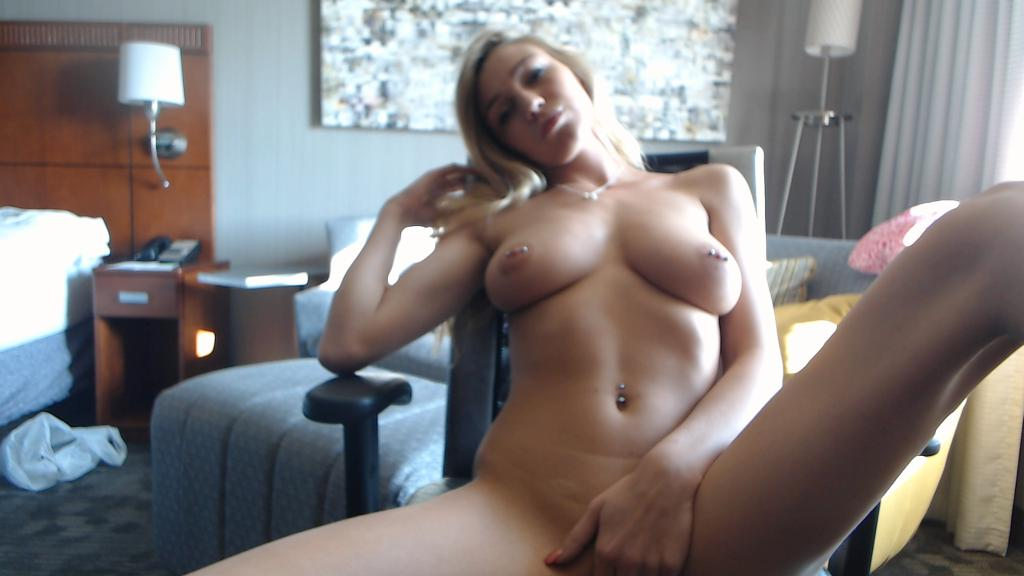 Sexcam espalda