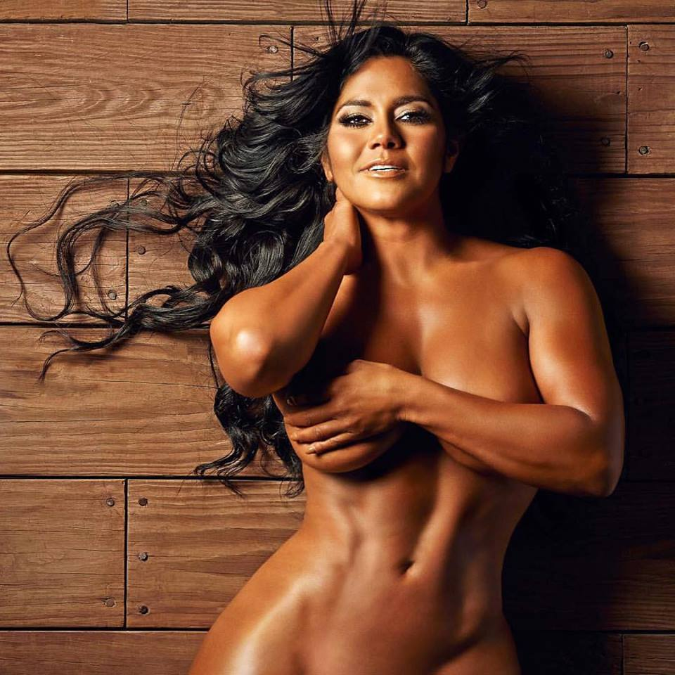 Carmen Rivera Nude Pics 51