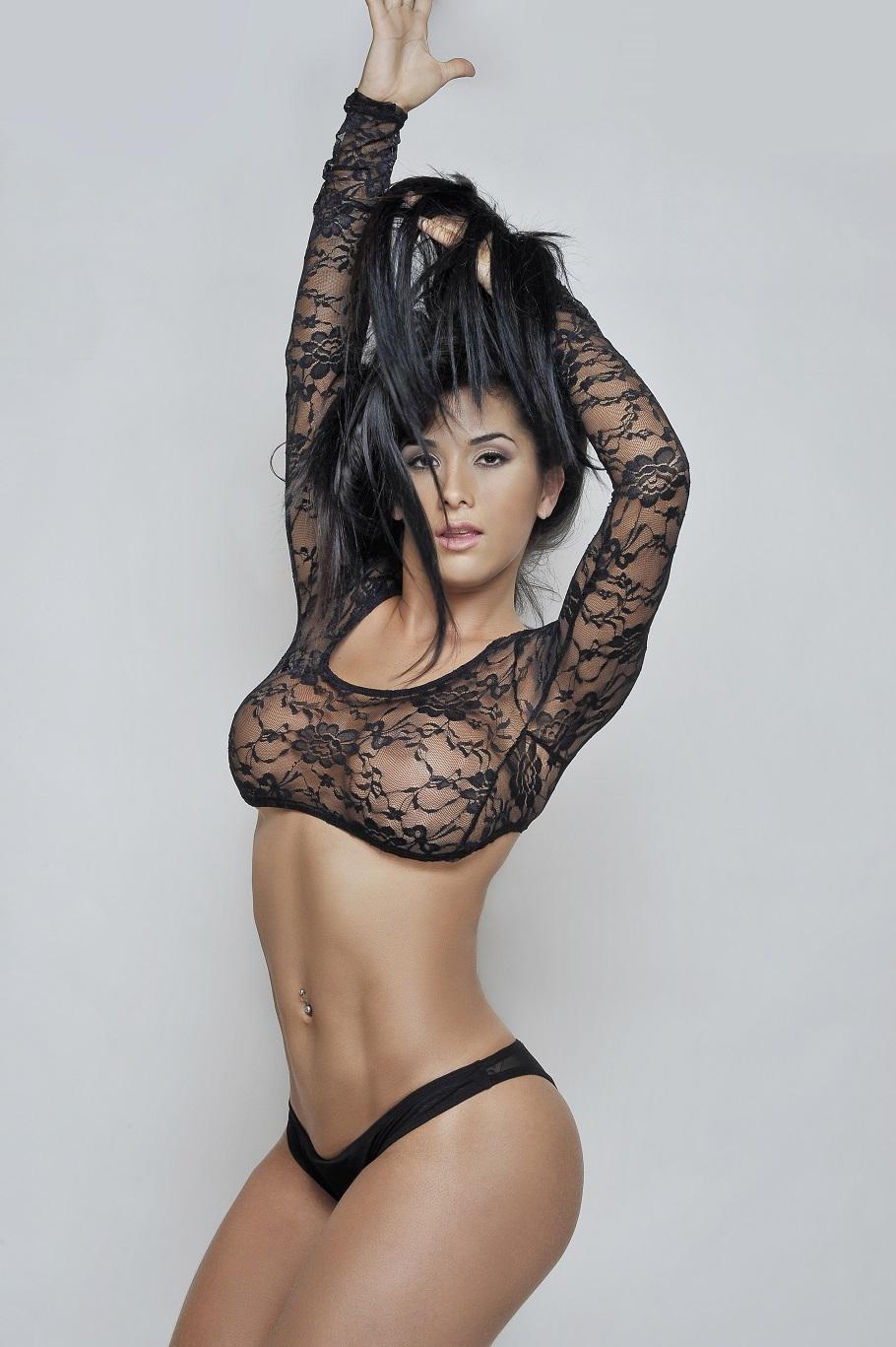 Antonella Materazzi Nude Photos 30