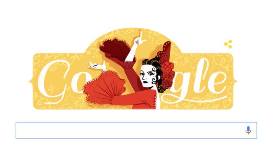 Google recuerda a
