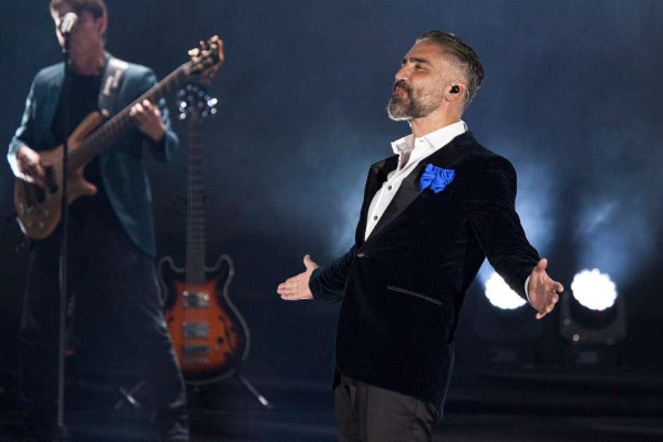 Alejandro Fernández estrena nuevo sencillo