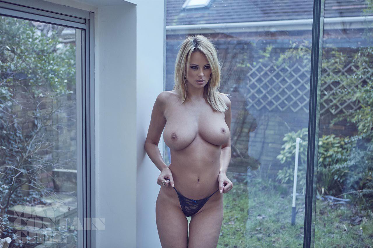rhian sudgen naked