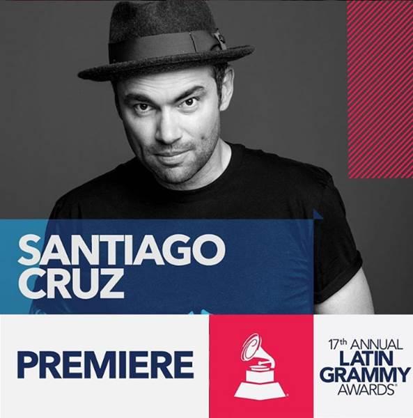 Ricardo Montaner recibirá el Premio a la Excelencia Musical este miércoles