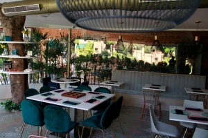 Catar Restaurant debuta con sus Brunch Dominicales