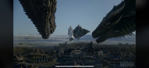 HBO REVELA EL TRÁILER OFICIAL DE LA ÚLTIMA TEMPORADA DE GAME OF THRONES