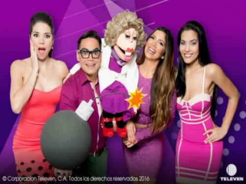 Juan Carlos Vásquez (Doña Griselda), Carla Field y Yeimmy Rodríguez despedidos de La Bomba