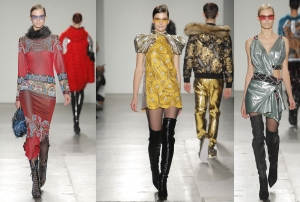 CUSTO BARCELONA ILUMINA LA NEW YORK FASHION WEEK CON LIGHT YEARS (+Fotos)