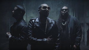 Don Omar estrena Video De ''Te Quiero Pa' Mi'' Junto A Zion y Lennox (+Video)