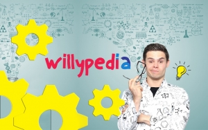 WillyPedia  ahora disponible en  Youtube