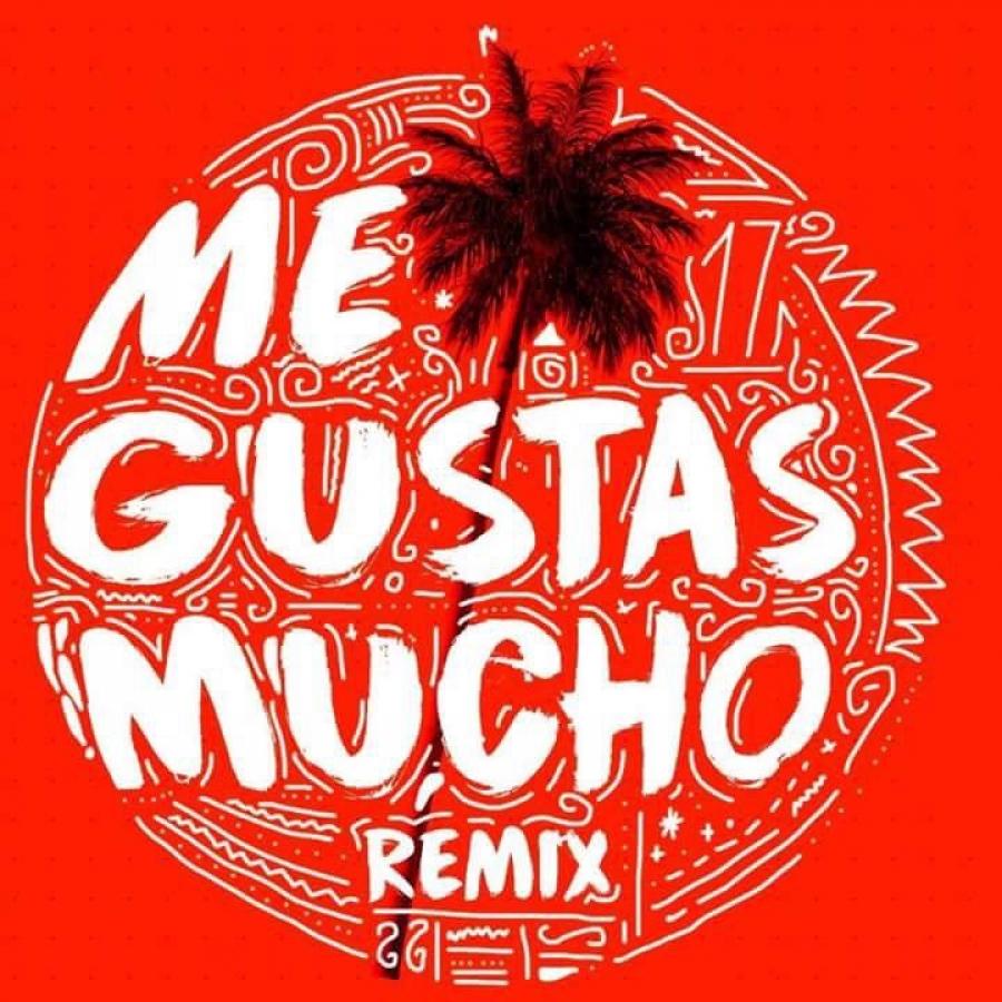 Jorge Celedón Y Alkilados Lanzan El Remix De Me Gustas Mucho
