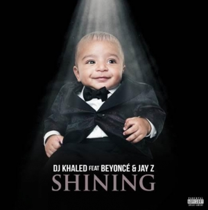 DJ KHALED estrena nuevo single con Beyoncé y Jay-Z ''SHINING''
