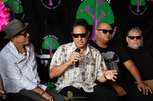 Desorden Público celebrará en Caracas el aniversario de uno de sus álbumes más .... Noticias en tiempo real