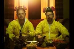 #Enterate: ¿Con qué se drogan los actores en pantalla?