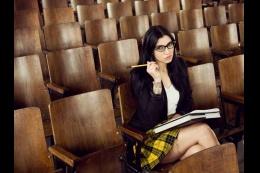 #Enterate: Las estudiantes más guapas obtienen mejores calificaciones