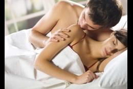 Sexo de ''ladito'': ¡ideal para un orgasmo más íntimo!