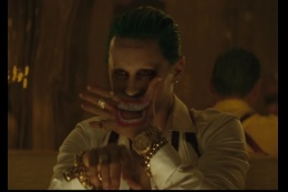 Suicide Squad lanza un nuevo trailer dedicado al Joker (+Video)