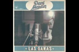 Dani Martín estrena su nuevo single 'Las Ganas', adelanto de su tercer disco (+Lyric Video)