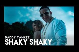 Daddy Yankee estrena su nuevo video musical, ''Shaky Shaky'' (+Video)