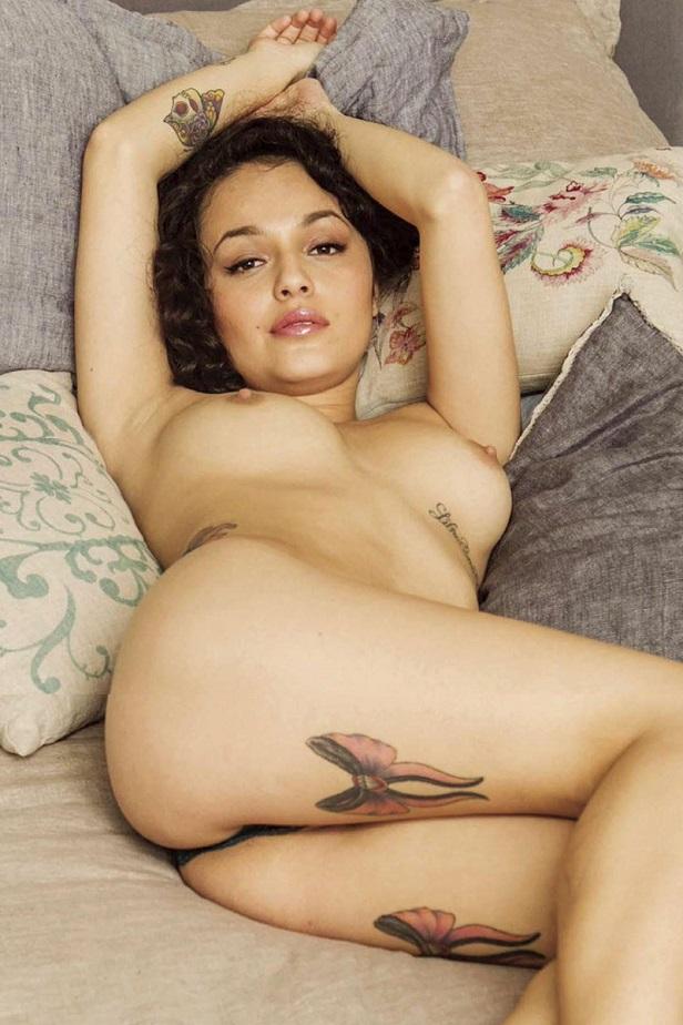 Helena danae xxx