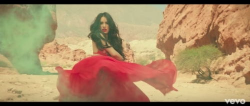 "LALI: PRESENTA SU NUEVO VIDEO ""UNA NA"" (+Video)"