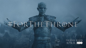 Teaser oficial Game Of Thrones / Última temporada