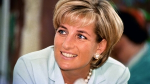 HBO ANUNCIA ICÓNICO DOCUMENTAL SOBRE LA PRINCESA DIANA