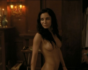 Martha Higareda desnuda en escenas de Altered Carbon Netflix (+Fotos)
