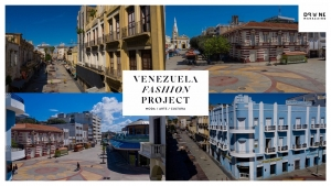 Venezuela Fashion Project será en Maracaibo