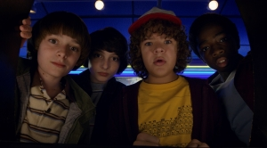 Netflix revela trailer de Stranger Things 2