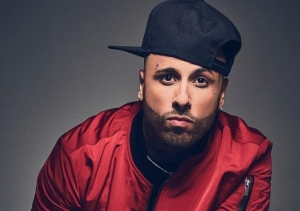 Nicky Jam Obtiene 8 nominaciones en los Latin American Music Awards